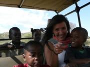 Safari, Okapuka, Waisenhaus, Trip